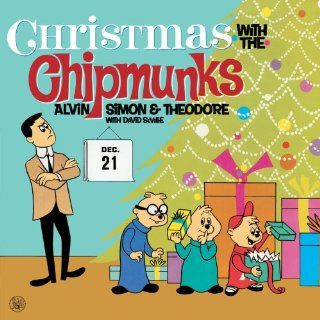 Christmas With the Chipmunks: Music