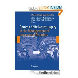 Gamma Knife Neurosurgery in the Management of Intracranial Disorders: 116 (Acta Neurochirurgica Supplement) eBook: Lotta Sarnman, Motohiro Hayashi, Jeremy Ganz, Kintomo Takakura, Mikhail Chernov: Kindle Store