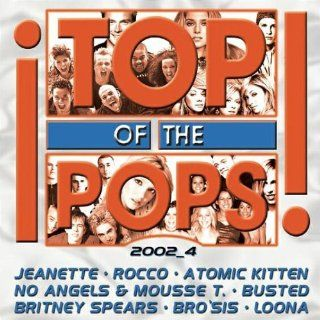 Ronan Keating & Jeanette, No Angels/Mousse T., Atomic Kitten, Massive T�ne, Rocco..: Music
