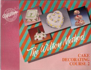 The Wilton Method   Cake Decorating Course 2 Food Sculpting Tools Kitchen & Dining