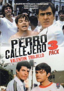 Perro Callejero 3 Pack: El Valiente Vive Hasta Que El Cobarde Quiere / Perro Callejero 1 / Perro Callejero 2: Movies & TV