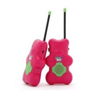 Toy / Game Fantastic Walkie Talkie (10.8 X 7.7 X 2 Inches ; 7.8 Ounces) For Age 5   15 Years   Gummy Bear: Toys & Games