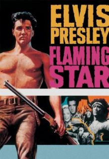 Flaming Star: Elvis Presley, Steve Forrest, Barbara Eden, Dolores Del Rio:  Instant Video