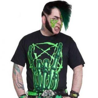Kreepsville 666 MTDF XXL Devil Finger T Shirt Clothing Extra Extra Large Clothing