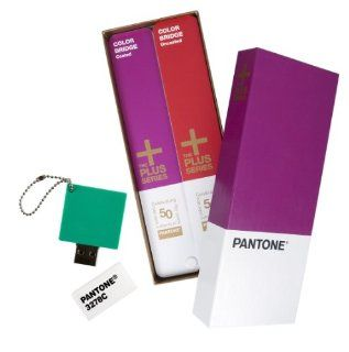 PANTONE 2013 991 Color Bridge  SET with Free Emerald Chip Drive: Home Improvement