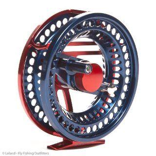Loop Opti Runner Fly Fishing Reel, LHW, 7 Weight, Red  Trolling Fishing Reels  Sports & Outdoors