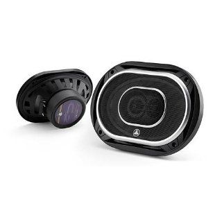 Jl Audio C2 690tx 6x9 Inch 3 Way Speakers with Silk Dome Tweeters  Vehicle Multi Channel Amplifiers