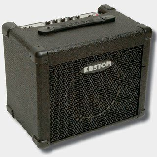 Kustom KBA Series16 watt Bass Amp Musical Instruments