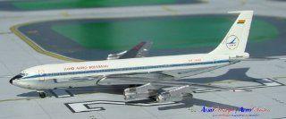 Aeroclassics Lloyd Aereo Boliviano B707 320B Model Airplane Toys & Games
