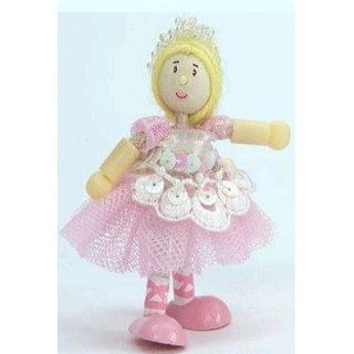 Budkins Bea The Ballerina: Toys & Games