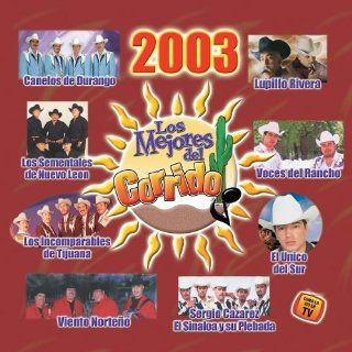 Mejores Del Corrido 2003 Music
