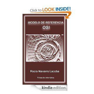 Modelo de referencia OSI   Redes (Fichas de inform�tica) (Spanish Edition) eBook: Roc�o Navarro Lacoba: Kindle Store