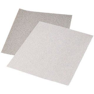 """3M 415N 220 Grit, 9"""" X 11"""", Silicon Carbide Paper Sheet, A Weight (100 Pack) Abrasive Sheets Industrial & Scientific"""