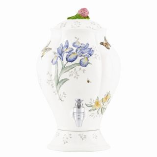 Butterfly Meadow Cold Beverage Dispenser