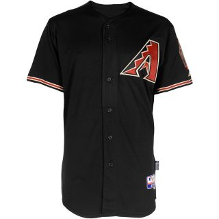 Majestic Athletic Arizona Diamondbacks Miguel Montero Authentic Cool Base
