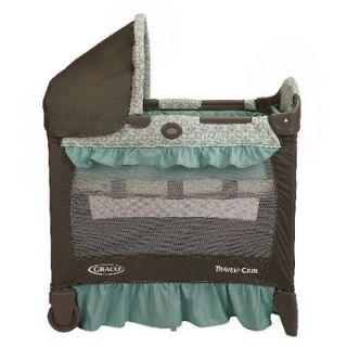 Graco Travel Lite Folding Crib