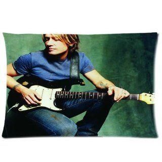 "Custom Keith Urban Pillowcase 20""x30"" Pillow Protector Cover WPC 721"
