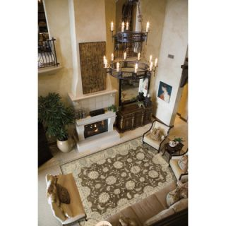Nourison Persian Empire Chocolate Rug