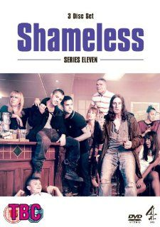 Shameless series 11 [UK import, Region 2 PAL format]: David Threlfall, Rebecca Atkinson, Alice Barry: Movies & TV