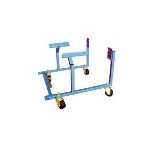 CHIE760 FO Engine Cradle Dolly FORD & Universal Style: Automotive