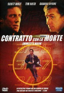 contratto con la morte dvd Italian Import: gabriel byrne, khandi alexander, keith snyder: Movies & TV