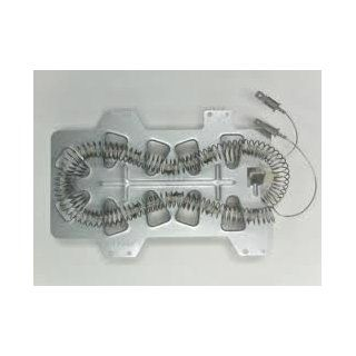 Dc47 00019a Lg Parts Dryer Heating Element Dc47 00019a: Industrial & Scientific
