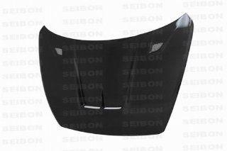 Seibon Carbon Fiber TT Style Hood Mazda RX8 04 07: Automotive