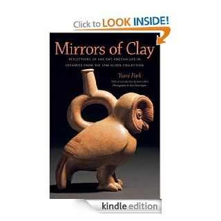 Mirrors of Clay eBook Yumi Park, Eric Huntington, Betsy Bradley, Beth Batton, Sam Olden Kindle Store