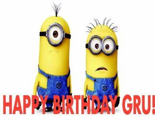 Customized Despicable Me 2 Cake Toppers Frosting Sheets Edible Image   Decorative Cake Toppers