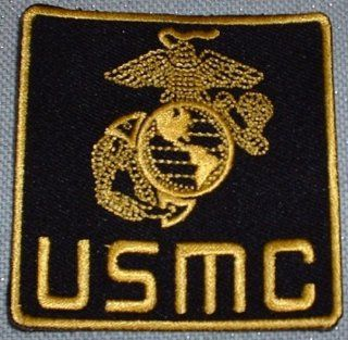 Space Above and Beyond TV Series USMC Logo PATCH