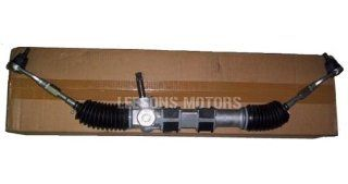 Kawasaki Mule 600 610 Steering Gear Rack and Pinion Kaf400 Kaf 400 39191 0017: Automotive