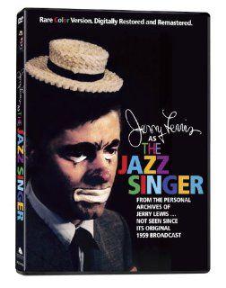 The Jazz Singer (Jerry Lewis) Jerry Lewis, Eduard Franz, Anna Maria Alberghetti, Molly Picon, Joey Faye, Ralph Nelson Movies & TV