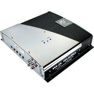 MA Audio HK798 800 Watt 2/1 Channel Car Power Amplifier  Vehicle Multi Channel Amplifiers