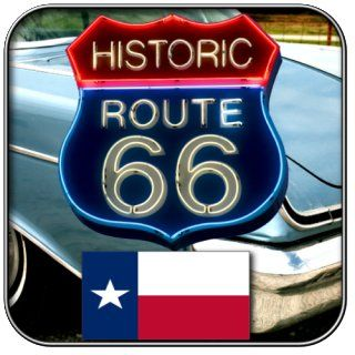 Route 66   TEXAS   Live HD+ Wallpaper: Appstore for Android
