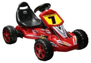 Kidz Motorz Pro Battery Powered Go Kart   Battery Powered Riding Toys