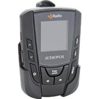 Audiovox Portable HD Radio Portable Radios Electronics