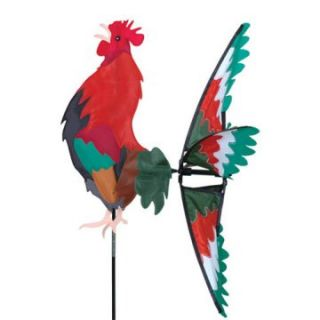 Premier Designs Morning Rooster Spinner   Wind Spinners