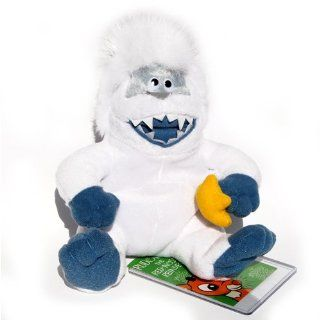 Abominable Snowman Bumble Yeti Beanie Plush   Rudolph Island of Misfit Toys CVS 1998: Everything Else