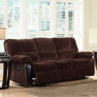 Darby Dual Reclining Sofa   Sofas