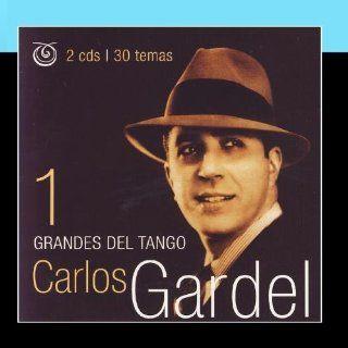 Grandes Del Tango 1 Carlos Gardel Music