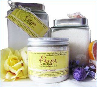 Natural Meditation Dead Sea Bath Salts Soak   Prayer Spa Treatment  Bath Minerals And Salts  Beauty
