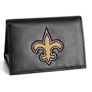 New Orleans Saints Rico Industries Trifold Wallet