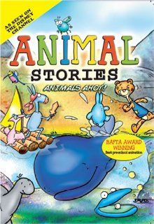 Animal Stories: Animal Ahoy: Fred Savage, Howie Mandel, Daniel Stern, Margaret Whitton, Rick Ducommun, Frank Whaley, Ben Savage, William Murray Weiss, Devin Ratray, Amber Barretto, J. Michael Hunter, Tom Hull, Richard Greenberg, Andrew Licht, Dori Berinste