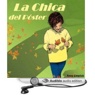 La Chica del Poster: Spanish Edition (Audible Audio Edition): Anne Emerick, Michelle Thorson: Books