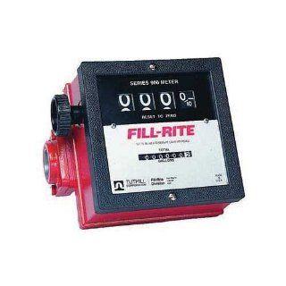 Fill Rite 901 Fuel Flow Meter Automotive