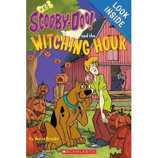 The Witching Hour (Turtleback School & Library Binding Edition) (Scooby Doo! Readers: Level 2 (Pb)) (9780606025560): Ed. Scholastic, Duendes Del Sur: Books