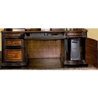 Grand Style Home Office Credenza by Coaster   Home Office Computer Desks