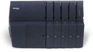Inter Tel EncoreCX Base Unit (0 x 8)   618.5000  Pbx Telephones And Systems  Electronics