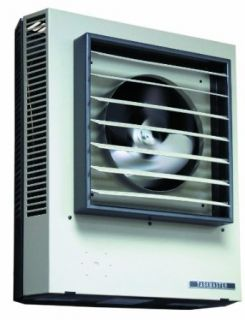 TPI Corporation P3P5110CA1N Fan Forced Unit Heater, Horizontal or Vertical Mounted, 45 Degree Temperature Rise, 22' Air Throw Distance, 10kW, 480V Industrial & Scientific