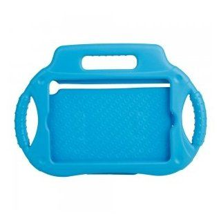 OnceAll Radio Modeling Shockproof Protective Case for iPad Mini Blue Electronics